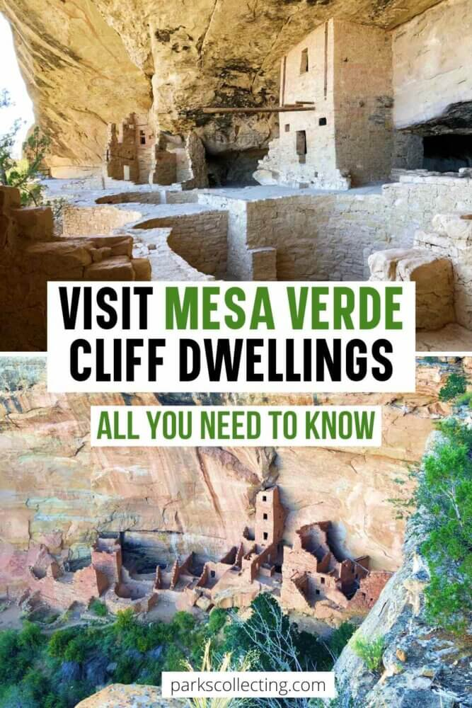 Visit Mesa Verde Cliff Dwellings_All You Need to Know