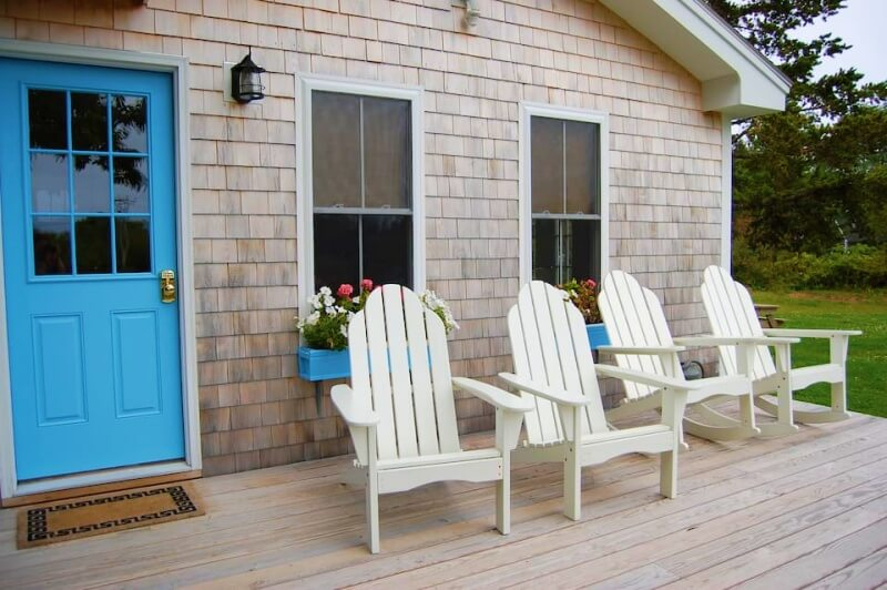 Winter Harbor Cottage Airbnb Acadia National Park