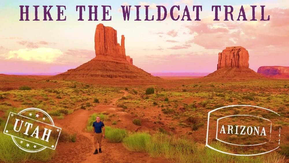 hike the wildcat trail