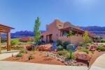 large luxury house Moab