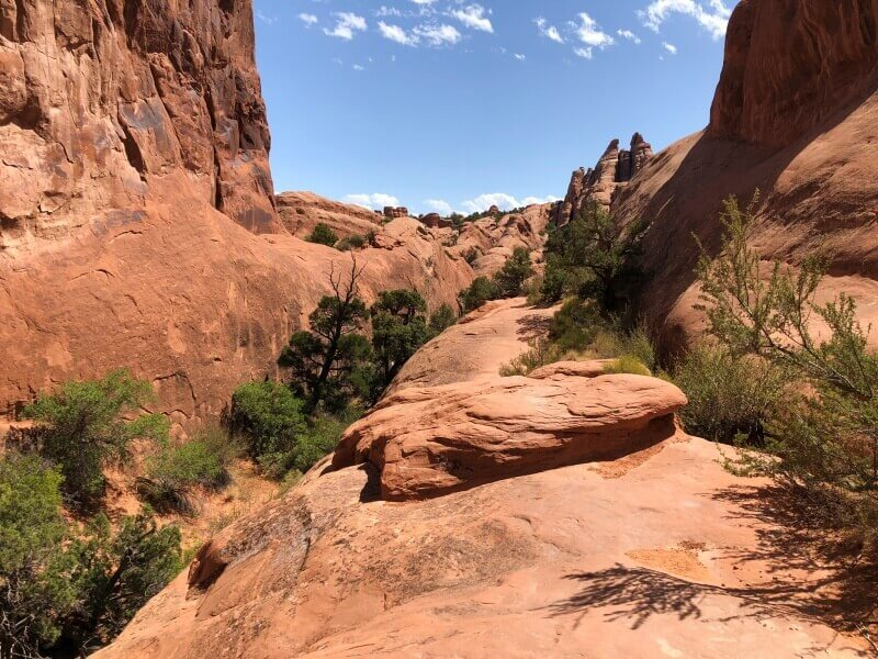 the-trail-continues-Devils-Garden-TRail-Arches-National-Park